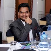 Ajay Pandey