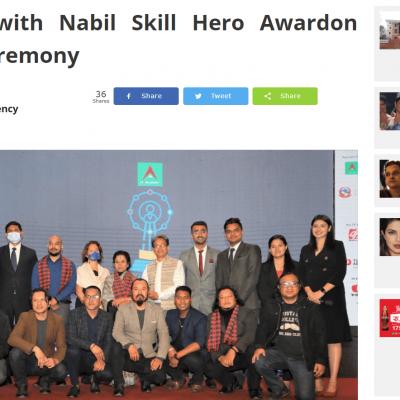 Nepal News Agency